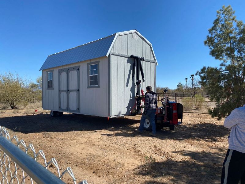March 18 2021 Shed News3