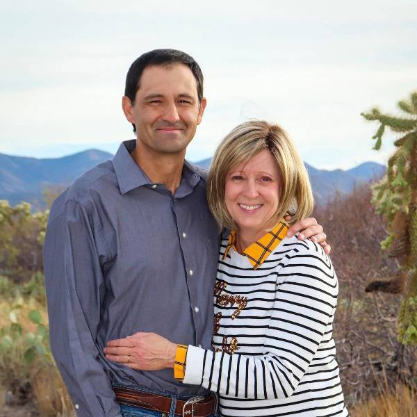 Colby and Rachel Fryar: Owners Weather King of Sahuarita